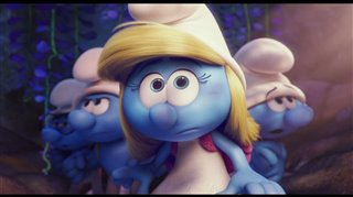 smurfs-the-lost-village-official-lost-trailer Video Thumbnail