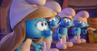 smurfs-the-lost-village-official-trailer Video Thumbnail