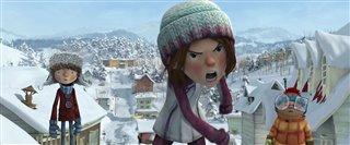Snowtime! Trailer Video Thumbnail