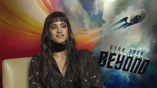 sofia-boutella-interview-star-trek-beyond Video Thumbnail