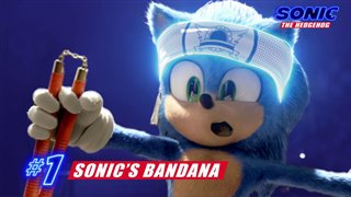 SONIC THE HEDGEHOG - Easter Eggs Video Thumbnail