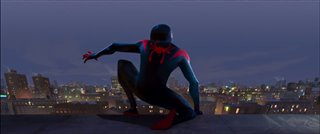 Spider-Man: Into the Spider-Verse - Teaser Trailer Video Thumbnail
