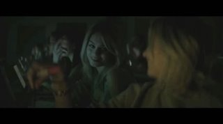 Spring Breakers Trailer Video Thumbnail