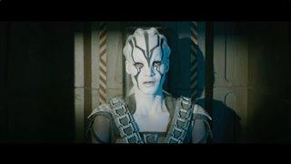"""Star Trek Beyond featurette - """"A Better Look at Jaylah"""" Video Thumbnail"""