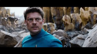 """Star Trek Beyond movie clip - """"Well That's Just Typical"""" Video Thumbnail"""