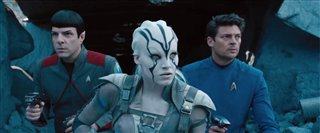 Star Trek Beyond - Official Final Trailer Video Thumbnail