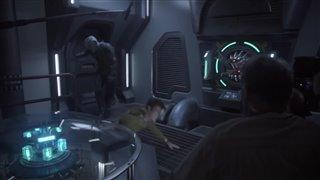"Star Trek featurette - ""KRALL"" Video Thumbnail"