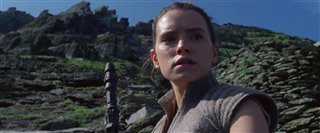 Star Wars: The Force Awakens - Blu-ray Trailer Video Thumbnail