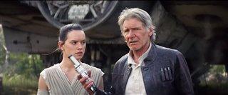 Star Wars: The Force Awakens - TV Spot 2 Video Thumbnail