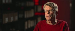stephen-king-interview-it Video Thumbnail