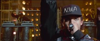 Straight Outta Compton Trailer Video Thumbnail