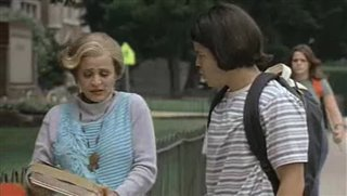 STRANGERS WITH CANDY Trailer Video Thumbnail