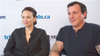 suzanne-clement-patrick-huard-my-internship-in-canada Video Thumbnail