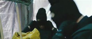 Takers Trailer Video Thumbnail