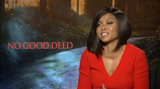 taraji-p-henson-no-good-deed Video Thumbnail