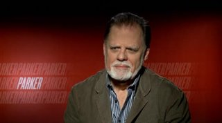 Taylor Hackford (Parker) - Interview Video Thumbnail