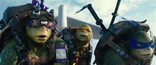 Teenage Mutant Ninja Turtles: Out of the Shadows - Super Bowl TV Spot Video Thumbnail