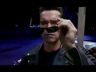 Terminator 2: Judgment Day Trailer Video Thumbnail