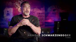'Terminator: Dark Fate' Featurette Video Thumbnail