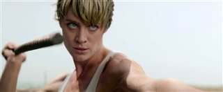 "'Terminator: Dark Fate' Movie Clip - ""Pursuit"" Video Thumbnail"