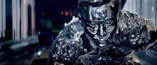 Terminator Genisys - Trailer Sneak Peak Video Thumbnail