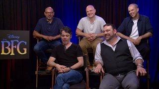 the-5-giants-the-bfg Video Thumbnail