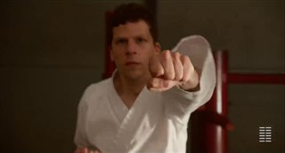 the-art-of-self-defense-trailer Video Thumbnail