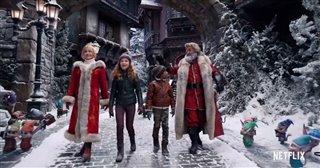 THE CHRISTMAS CHRONICLES 2 Trailer Video Thumbnail