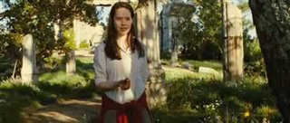 The Chronicles of Narnia: Prince Caspian Trailer Video Thumbnail