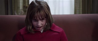 the-conjuring-2-movie-clip---im-talking Video Thumbnail