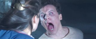 """THE CONJURING: THE DEVIL MADE ME DO IT Movie Clip - """"Stop It"""" Video Thumbnail"""