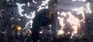 """The Divergent Series: Insurgent Final Trailer - """"Stand Together"""" Video Thumbnail"""