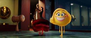 "The Emoji Movie Clip - ""She Said Wiped"" Video Thumbnail"