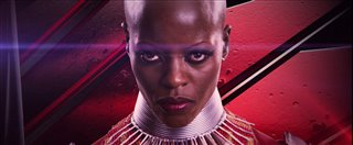 THE FALCON AND THE WINTER SOLDIER - Wakandans Featurette Video Thumbnail