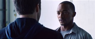 """THE FALCON AND THE WINTER SOLDIER Clip - """"Big Three"""" Video Thumbnail"""
