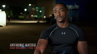 """THE FALCON AND THE WINTER SOLDIER Featurette - """"Continuation"""" Video Thumbnail"""