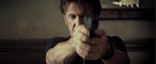 The Gunman Trailer Video Thumbnail