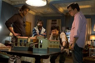 The Hangover Part 3 movie preview Video Thumbnail