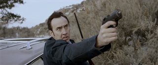 'The Humanity Bureau' Trailer Video Thumbnail