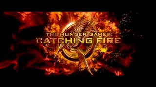 the-hunger-games-catching-fire Video Thumbnail