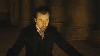 THE ILLUSIONIST Trailer Video Thumbnail