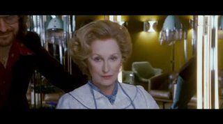 The Iron Lady Trailer Video Thumbnail