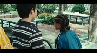 the-karate-kid Video Thumbnail