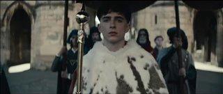 'The King' Teaser Trailer Video Thumbnail