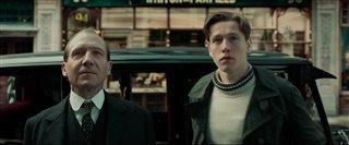 THE KING'S MAN Teaser Trailer Video Thumbnail