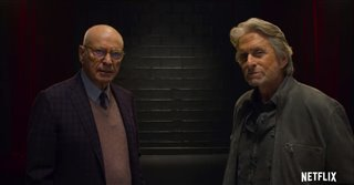 'The Kominsky Method' Trailer Video Thumbnail