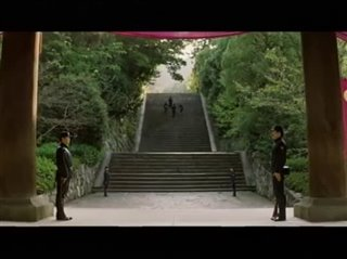 THE LAST SAMURAI Trailer Video Thumbnail