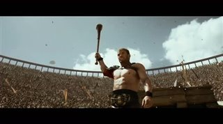 The Legend of Hercules Trailer Video Thumbnail