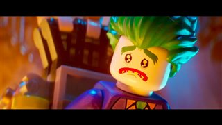 "The LEGO Batman Movie Clip - ""I Like to Fight Around"" Video Thumbnail"