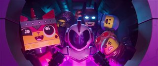 'The LEGO Movie 2: The Second Part' Teaser Trailer Video Thumbnail